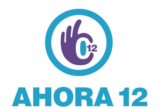 Resultado de imagen para AHORA 12