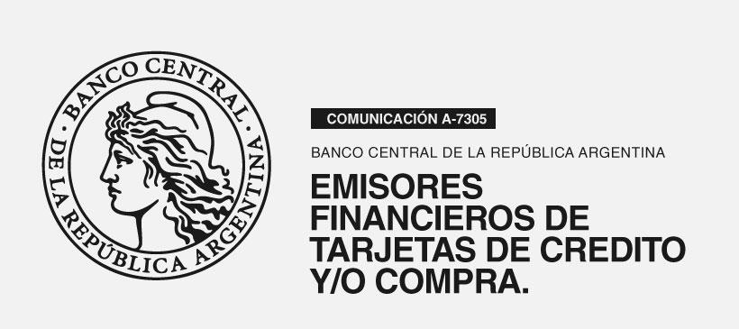 BCRA: Emisores Financieros de Tarjetas de Crédito y/o Compra. Plazo máximo para la liquidación de transacciones efectuadas en un pago.