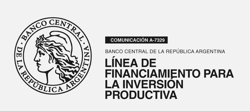 BCRA: Línea de financiamiento para la inversión productiva de MiPyME. Adecuaciones