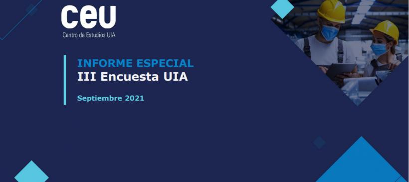 Encuesta UIA – Informe Especial